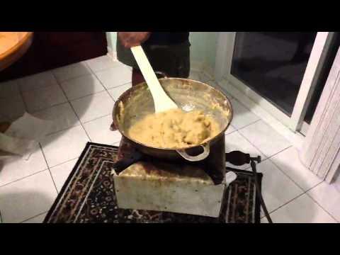 How to make Prashad