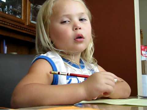 Spelling Test Practice