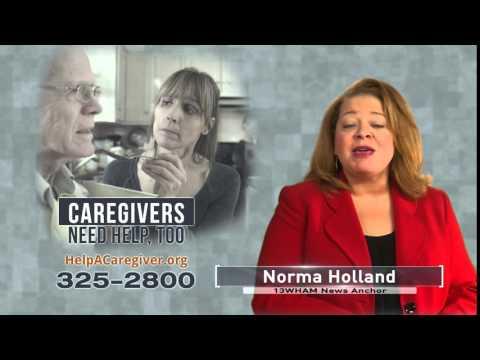 Help A Caregiver - HelpYourself B