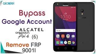 ✅Alcatel Frp Bypass 2019 | Google Account Verification 5 1 1