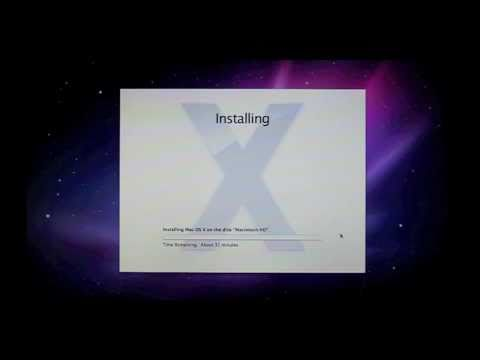 How To Downgrade From Mac OS X 10.7 Lion OR 10.8 Mountain Lion Without Losing Any Data