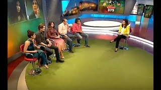 News Nation Exclusive: Here's What Star Cast Of 'Section 375' Said