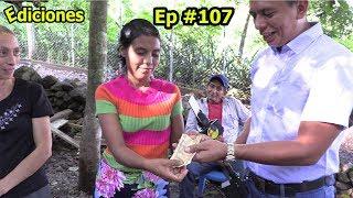 Sandra #107 Sandra pagando el arroz a Ediciones - Ediciones Mendoza