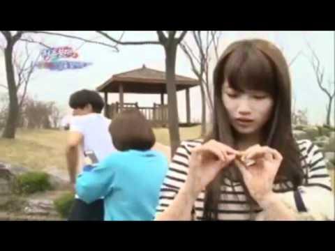 [배수지/BaeSuzy] IY2 ep21_120428, fine next mission but Suzy can't do to watch Yong-hwa body???!!