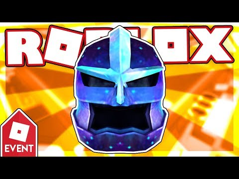 [EVENT] How to get the GALACTIC HELM | Roblox Swordburst 2