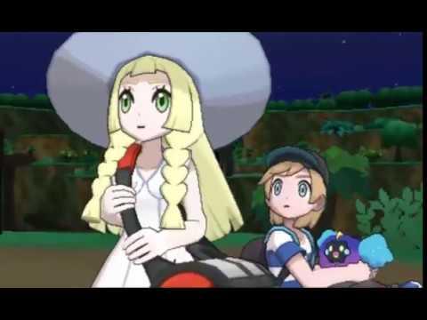 Pokémon Moon Walkthrough Part 1: An Alolan Adventure
