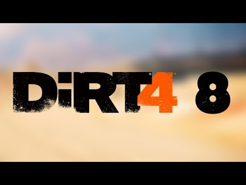 DiRT 4 - Episode 8: Disappointment