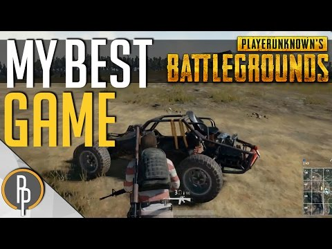 THIS GAME IS SO HARD!! PlayerUnknows Battlegrounds