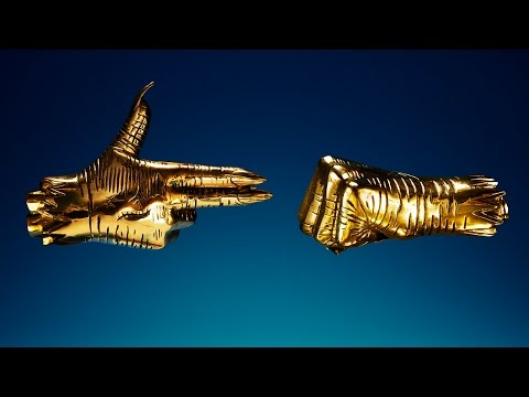 Run The Jewels - Legend Has It | From The RTJ3 Album