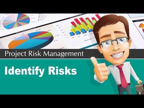 11.2 Risk Identification Process | Project Risks Management || whatispmp.com
