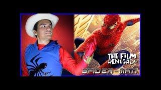 Film Renegado - Spider-Man (2002)