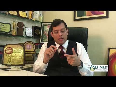 Down's Syndrome | Trisomy 21| Genetic Disorder (Eng) | By Dr. Mukesh Gupta