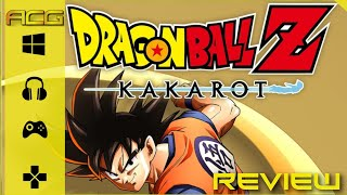 """Dragon Ball Z: Kakarot Review """"Buy, Wait for Sale, Rent, Never Touch?"""""""