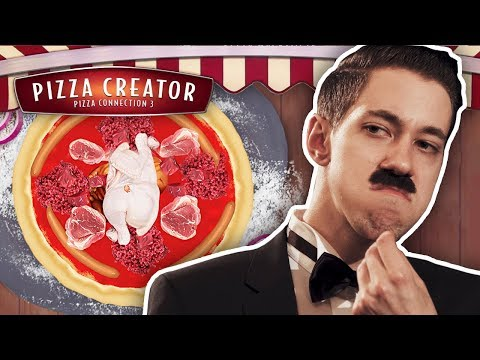 Don Capitano ist zurück! | Pizza Connection 3