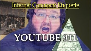 "YOUTUBE 911! ""Boogie2988"""