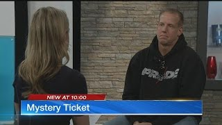 Mystery Ticket: KCTV5 News gets results when police ticket wrong person