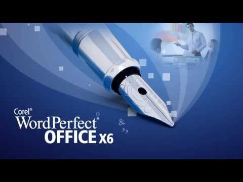 Introducing the latest version of WordPerfect Office