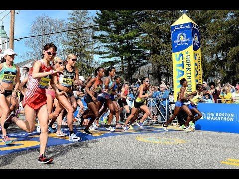 2018 Boston Marathon: Elite Race Preview