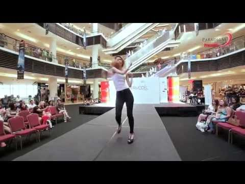 Malaysia Supermodel Search 2015 | EP 1 | = Top 100 Auditions =