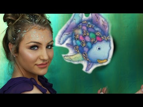 Children's Halloween Costume | THE RAINBOW FISH