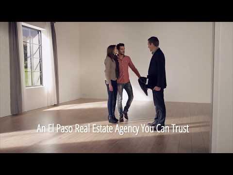 Real Estate Agency in El Paso, TX