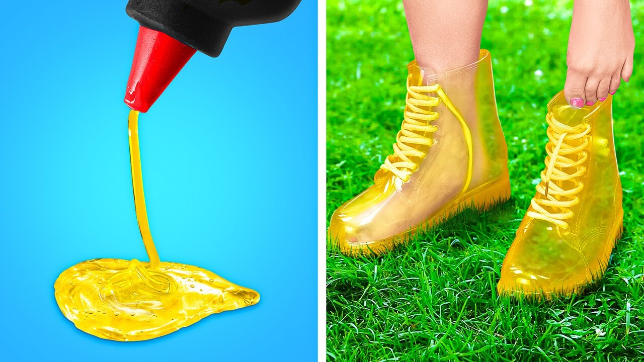 USEFUL LIFE HACKS YOU SHOULD TRY || Fun DIY Smart Tricks! Awesome School Crafts Ideas By 123GO! BOYS