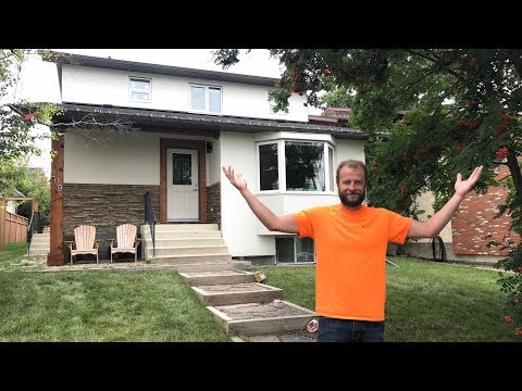 178. Renovate your home to net-zero - it can be done!