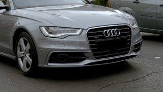 ► Audi