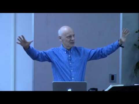 Hugh Ross — Design of The Universe