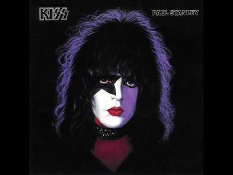 Kiss God Of Thunder Demo(Paul Vocals)