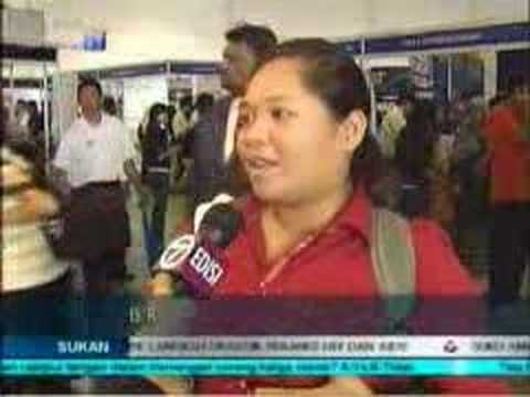 JobStreet News - TV7