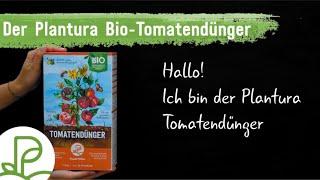 Bio-tomatendünger Von Plantura: Alle Vorteile (tierfrei & Nachhaltig)