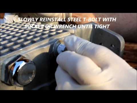 ECO-PLUG The Worlds Most Advanced Oil Change System | Best Permanent Oil Pan Fix