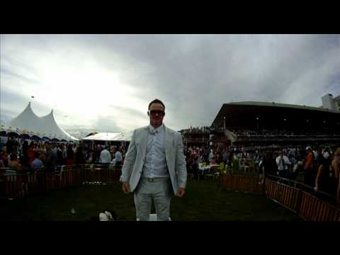 Randwick Races/spring carnival Super Slow Mo