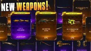 omg best triple play opening bo3 new dlc weapons