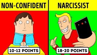 Are You A Narcissist? A Great Personality Test