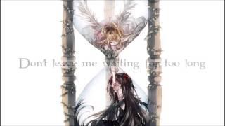 Nightcore Angel Lyrics [Digital Daggers]