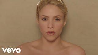 Shakira - Empire (Official Video)