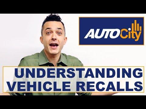 Understanding Vehicle Recalls