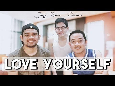 Love Yourself : Justin Bieber (COVER) | Jay Viola