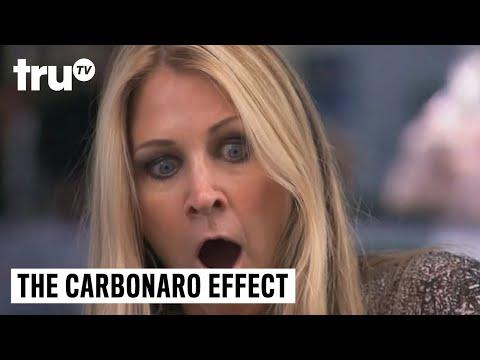The Carbonaro Effect - Everlasting Juicer