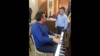 Davitn u Nersik Ispiryany