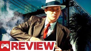 La Noire (nintendo Switch) Review