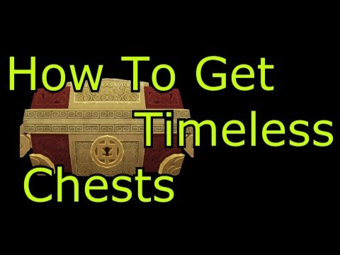 World of Warcraft Mists of Pandaria: How To Get Timeless Chests On Top of Mountains