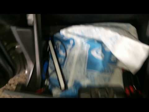 DIY | Maruti Suzuki WagonR Cabin Filter Change/Clean for effective Cooling of AC