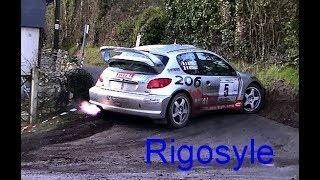 Rallye de la Cote Fleurie 2018 By Rigostyle