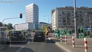 Tensorflow DeepLab v3 Xception Cityscapes - PakVim net HD
