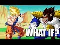 What If Goku Went Super Saiyan During The Saiyan Saga Super Saiyan Vs Great Ape PART 1 mp3