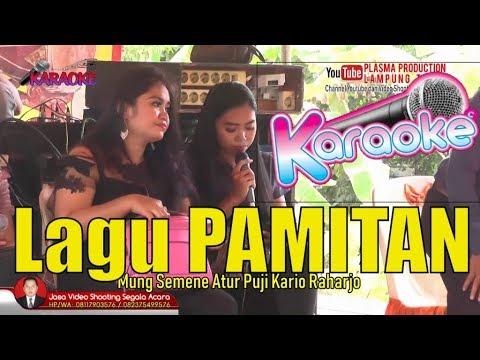 Lirik Lagu PAMITAN Langgam Karawitan Campursari - AnekaNews.net