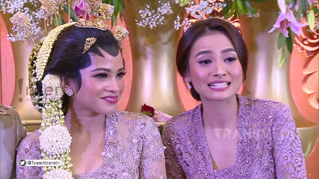 Download INSERT - Acha Septriasa Mengaji Pada Pernikahan Sang Adik (23/9/19) Part 1 MP3 Gratis
